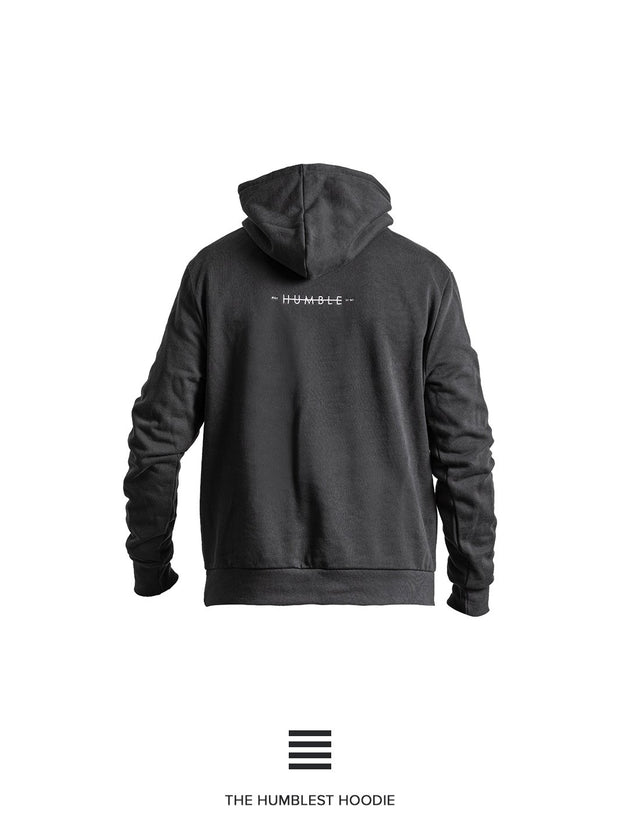 The Humblest Hoodie - StayHumbleorNot