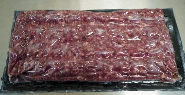 Ground beef, 1 lb. package
