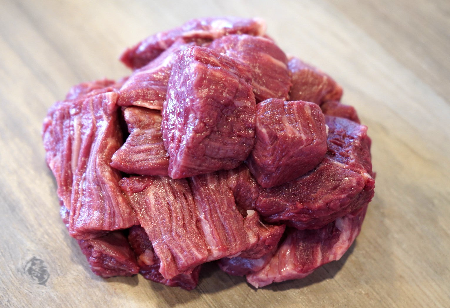 Tenderloin tips (~16 oz.)