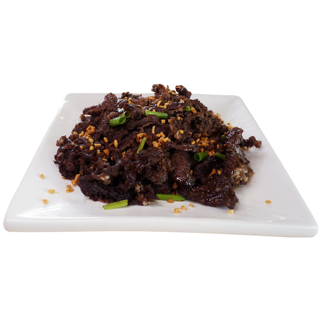 Beef Tapa Frozen Pack