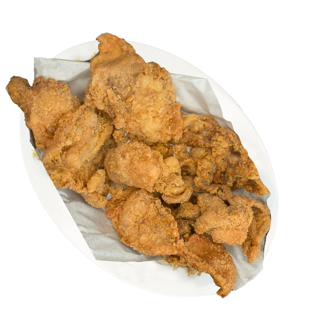 Crispy Chicken Skin Pack