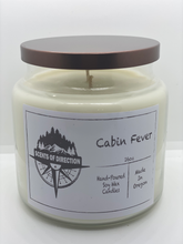 Load image into Gallery viewer, Cabin Fever - Soy Candle