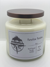 Load image into Gallery viewer, Paradise Passion - Soy Candle