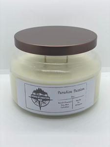 Paradise Passion - Soy Candle