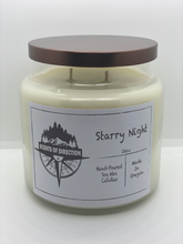 Load image into Gallery viewer, Starry Night - Soy Candle