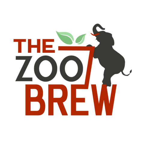 The Zoo Brew - Elephant