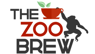 TheZooBrew Monkey Logo