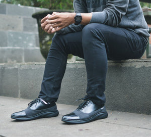 Bawean black Formal