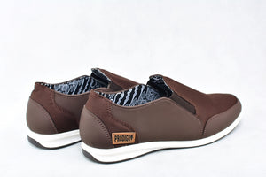 Pasupati Brown
