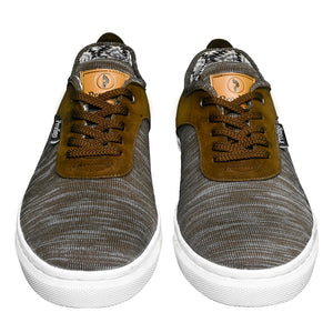 Maleo Shoe Brown