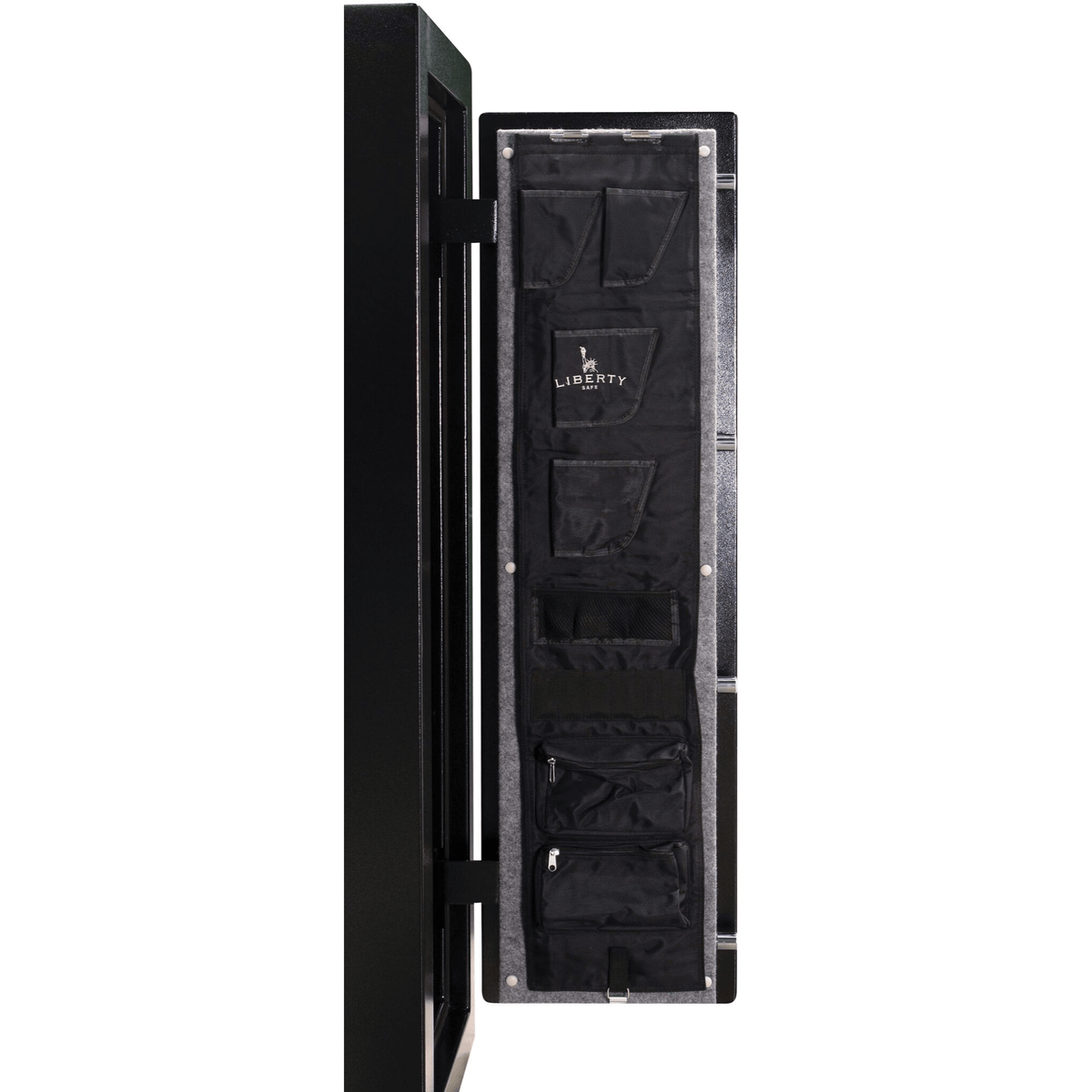 Accessory - Storage - Door Panel - 12 size safes