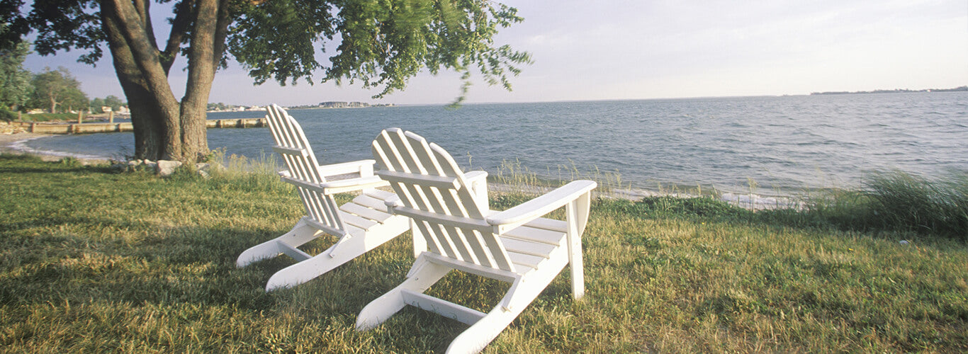 Poly-Wood Adirondack Chairs USA  Made