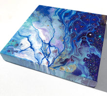 Load image into Gallery viewer, 'Luminescence' - Unique, handmade artworks by Leda Daniel Art Studio
