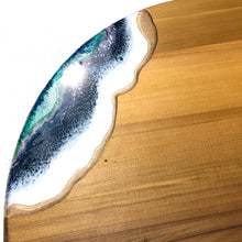 Load image into Gallery viewer, 'Long Bay' - Cheeseboard - Leda Daniel Art Studio