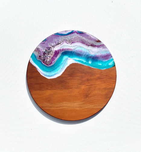 'Bay of Islands' - Unique, handmade artworks by Leda Daniel Art Studio