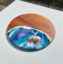 Load image into Gallery viewer, 'Waiheke' - Unique, handmade artworks by Leda Daniel Art Studio