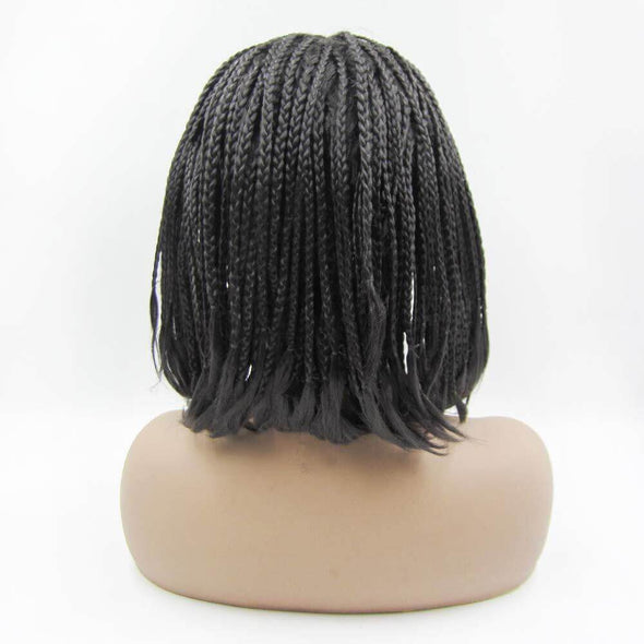 Brazilian Hairwigs Dirty Braid Lady Wig