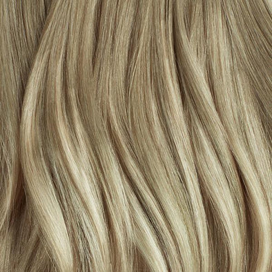 "20"" Sandy Blonde Balayage Ponytail - 20"" (120g)"