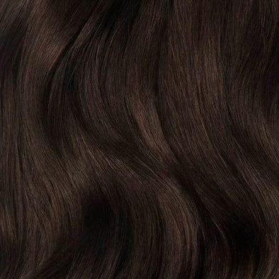 "20"" Dark Brown Ponytail - 20"" (120g)"