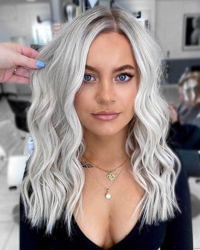 2020 summer new lace wig