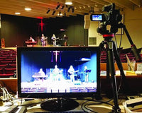 Church Live Stream SetUp Guide | Church Technology Superstore