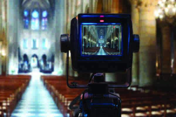 Church Live Streaming Equipment Guide