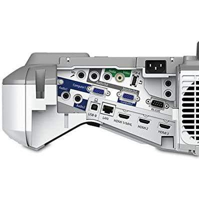 Image of Epson BrightLink 685Wi Interactive Projector - Church Technology Superstore