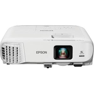 Epson Powerlite 990U 3800 Lumens Projector - Church Technology Superstore