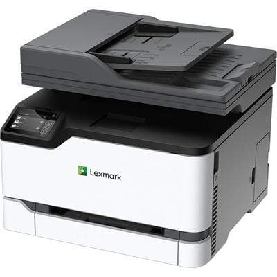 Image of Lexmark MC3426adw Color Laser Multi-function Printer - Church Technology Superstore