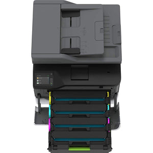 Lexmark MC3426adw Color Laser Multi-function Printer - Church Technology Superstore