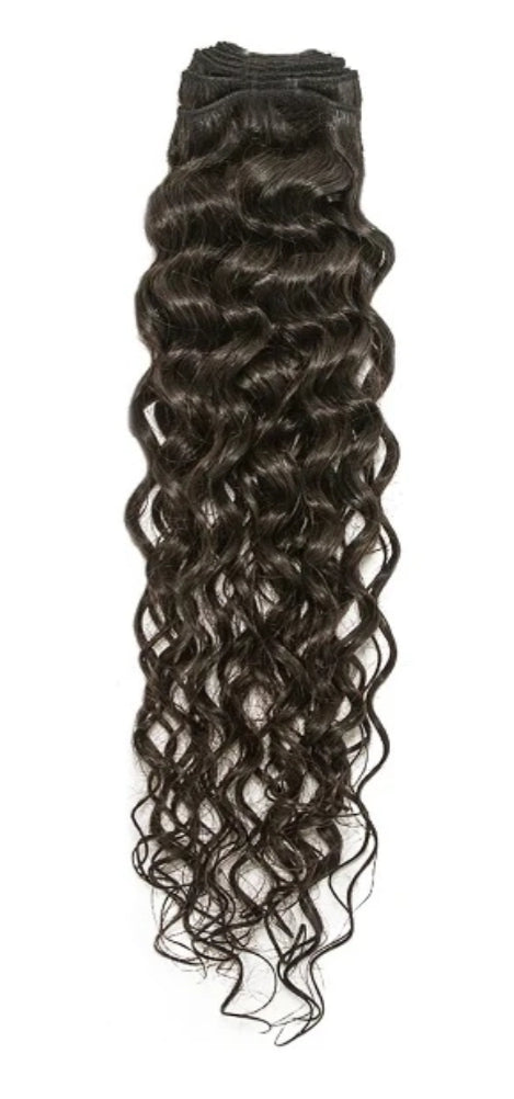 MINK CURLY BUNDLE