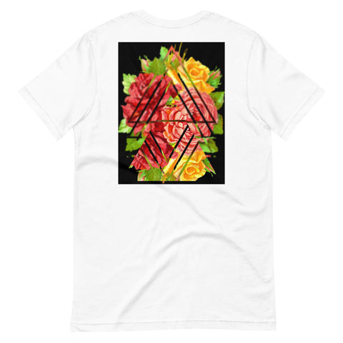 Floral Game T-Shirt
