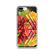 Floral Game IPhone Case