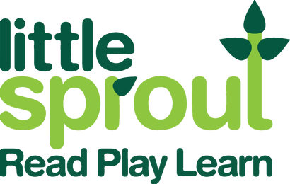 Little Sprout - Read Play Learn