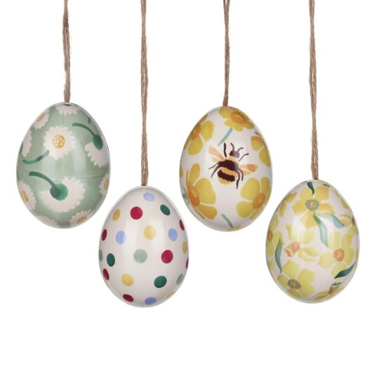 Emma Bridgewater Easter Eggs