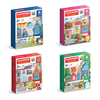 Magformers - Milos Mansion Set 33 Pc