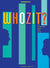 Gamewright Whozit? Game