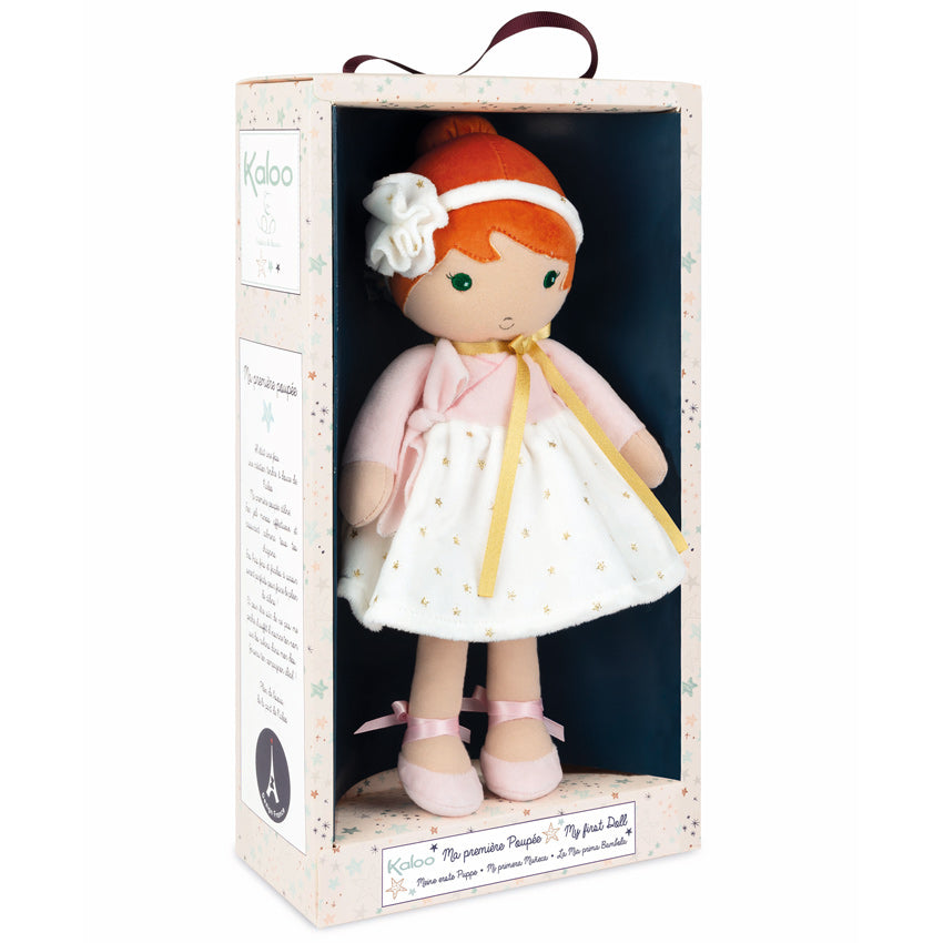 Kaloo Tendresse Valentine Medium Doll