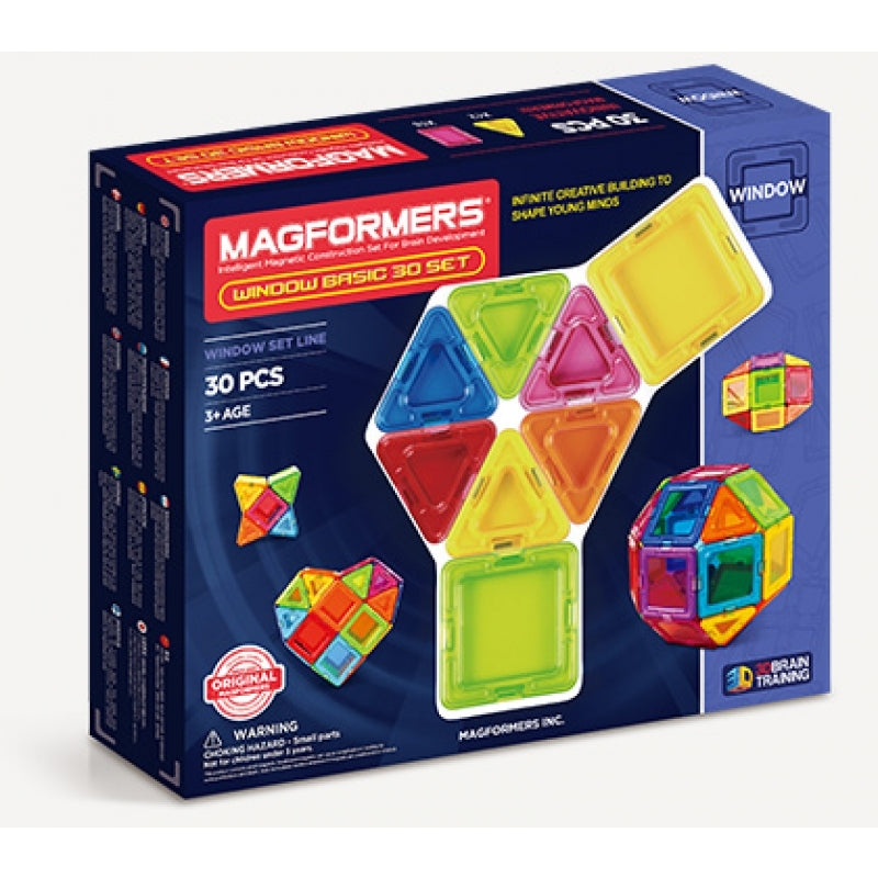 Magformers - Window Solid 30