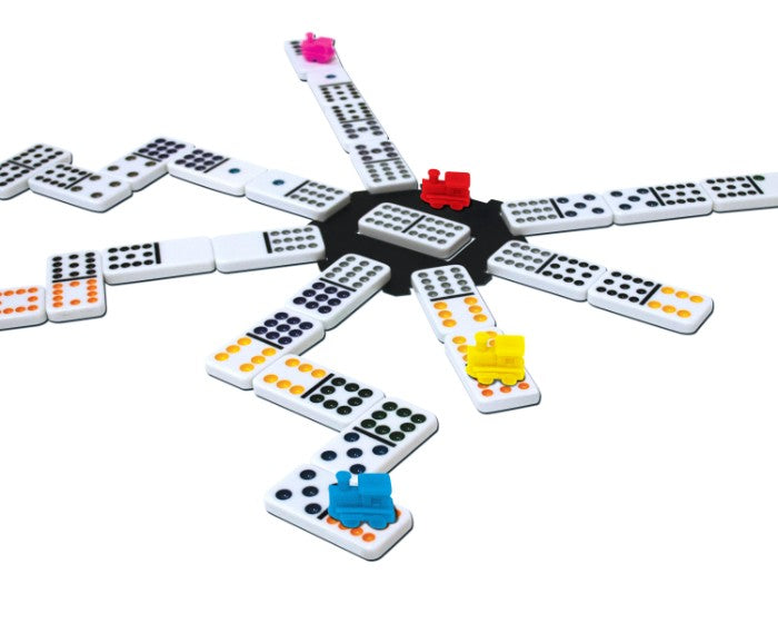 Mexican Train Dominoes Endless Games