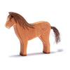 Ostheimer Wooden Brown Horse