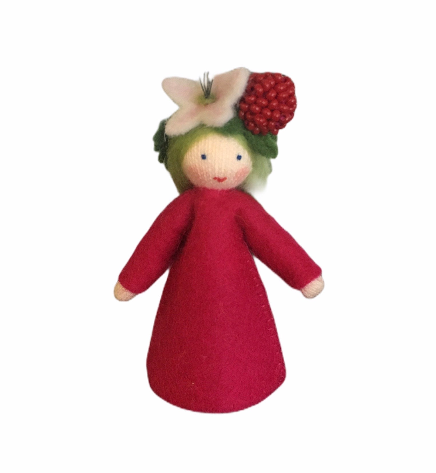 Ambrosius Flower Fairy Raspberry