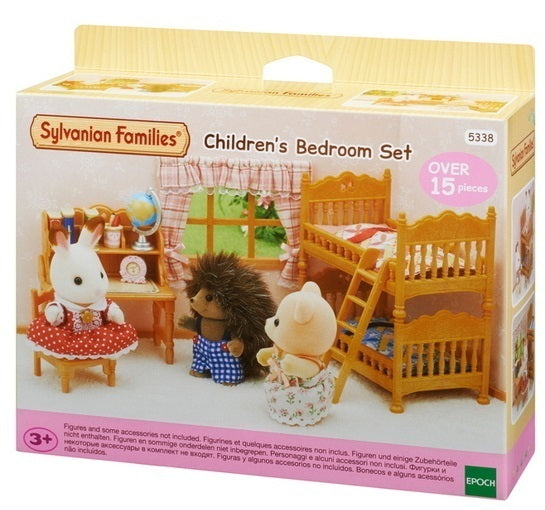 SF 5338 Children's Bedroom Set in Box