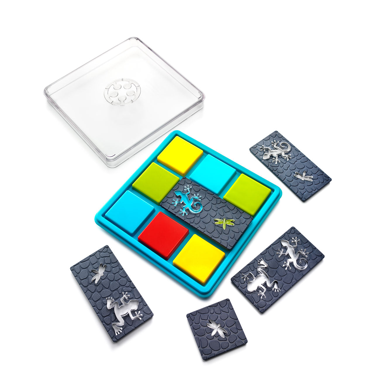 Smart Games Colour Catch Single Player Game