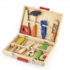 Viga Wooden Tool Box