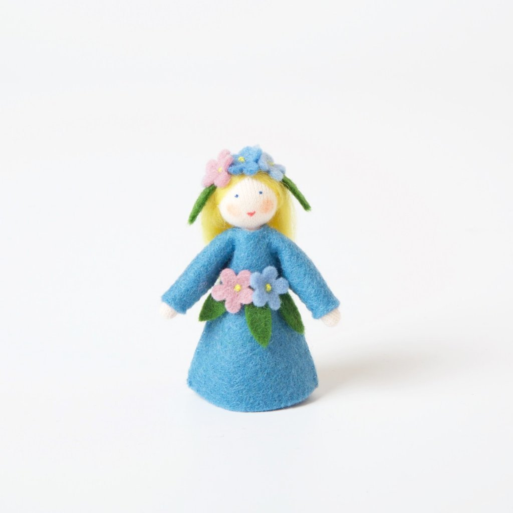 Ambrosius Flower Fairy Forget Me Not at Little Sprout