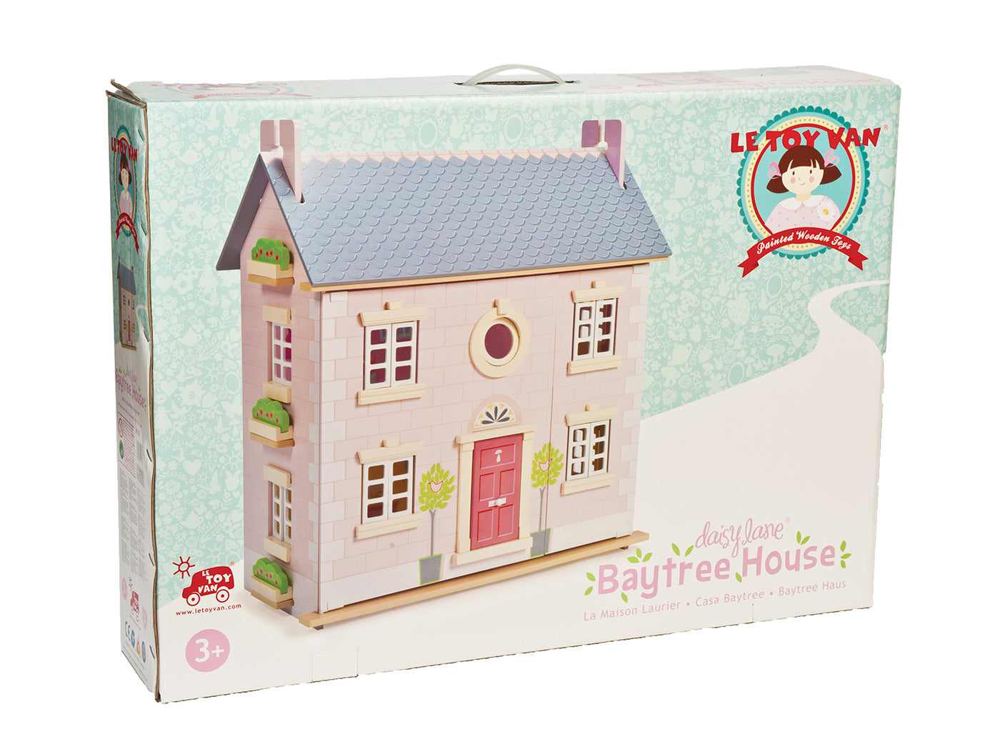 Le Toy Van - Baytree Dollhouse