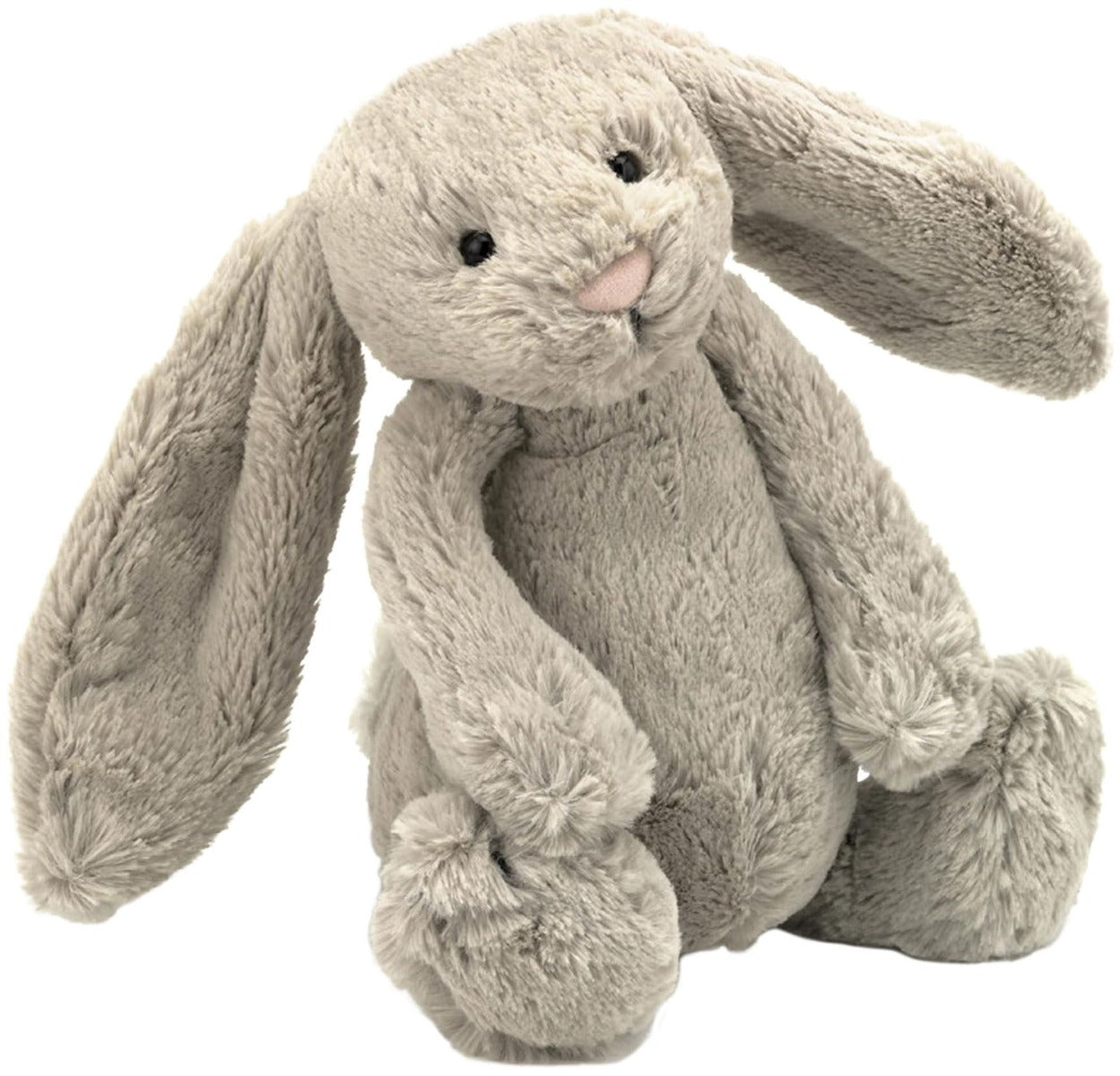 Jellycat Small Bashful Bunny Beige at Little Sprout