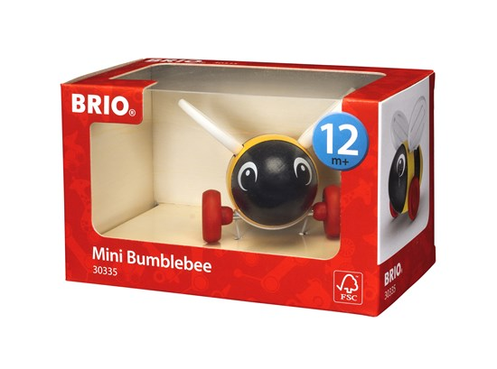 Brio 30335 Mini Bumblebee at Little Sprout