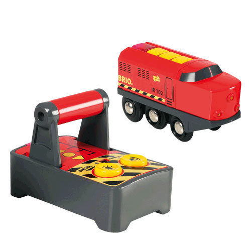 Brio 33213 Remote Control Engine at Little Sprout